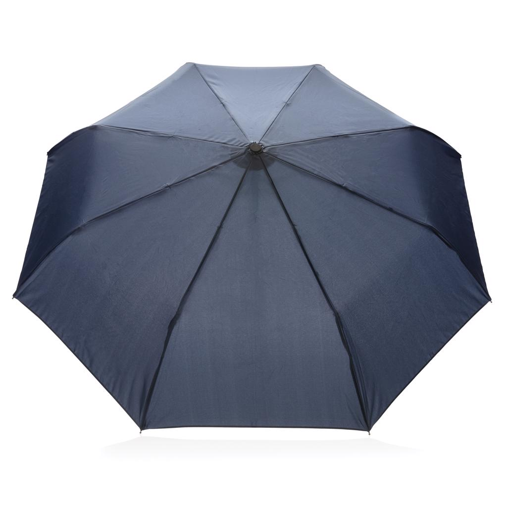this auto open/close umbrella is a must have accessory for when the dark clouds draw in. Made with 190T pongee RPET polyester