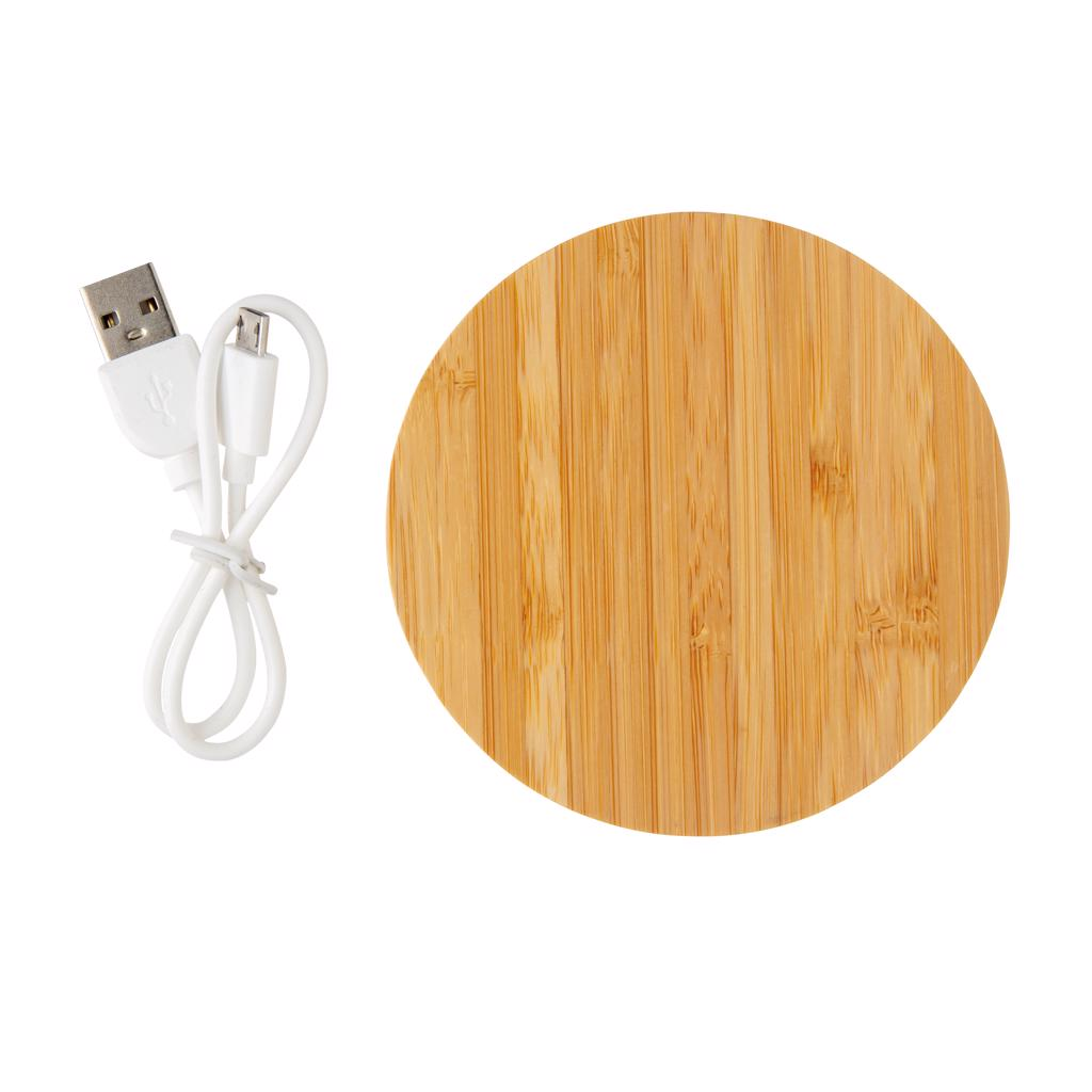iPhone 8 and up. Input: 5V/2A. Wireless output: 5V/1A. Including 150cm micro USB cable.